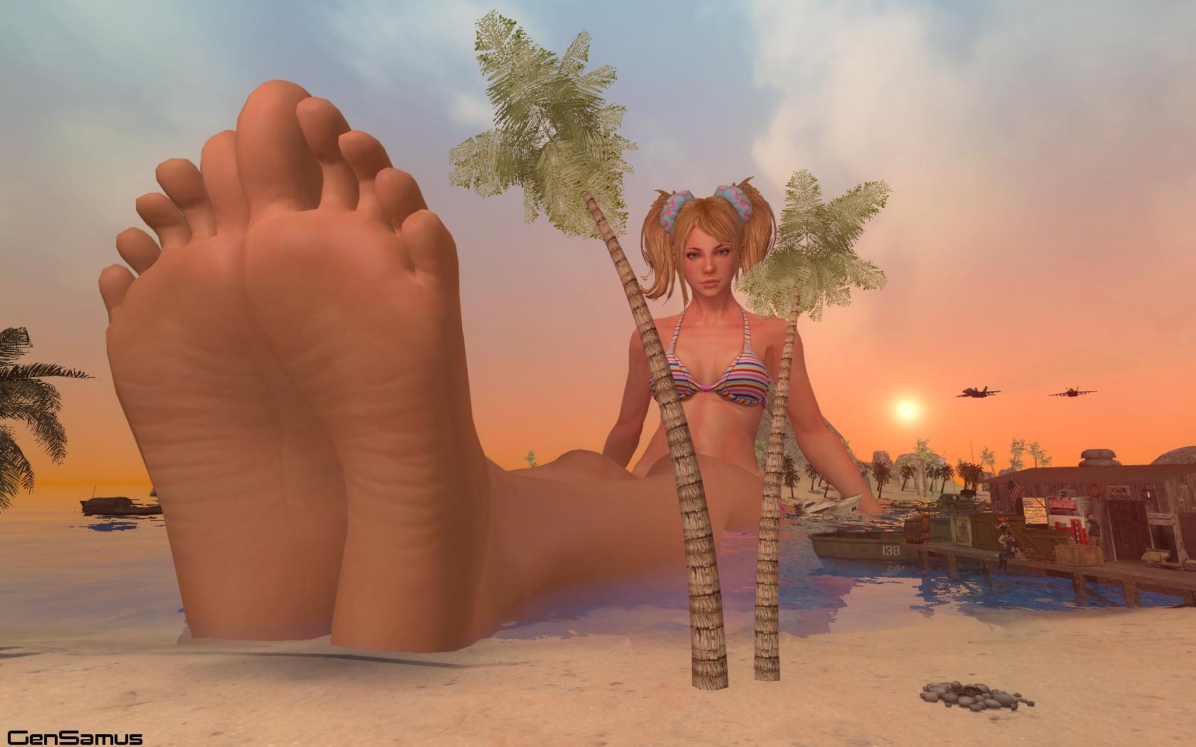 3d giantess pics fucking scenes