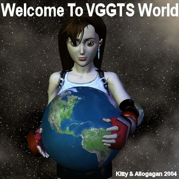 VGGTS World