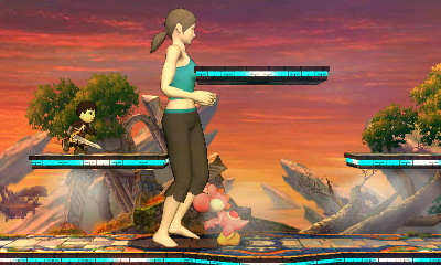 Smash Trophy Lucario Female Foot Growth Wwwpicsbudcom