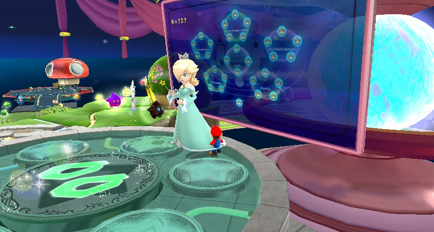 Why The Is Rosalina A Heavyweight In Mario Kart 8